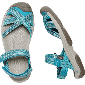 Keen Bali Strap Sandaalit Naiset, radiance/algiers